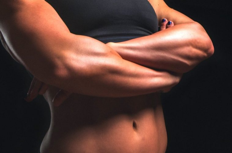 Muskelaufbau durch BCAAs
